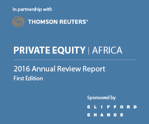 Private Equity Africa