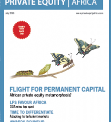 Flight For Permanent Capital